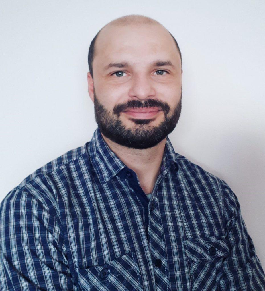 Pungor Gábor pszichológus